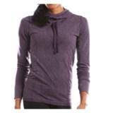 Moving Comfort Flex Hoodie Sweatshirt (For Women)