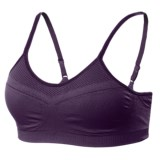 Moving Comfort Aurora Sports Bra - A/B Cups (For Women)