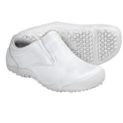 Wolverine Aurora iCS Slip-Resistant Clogs - Leather (For Women)