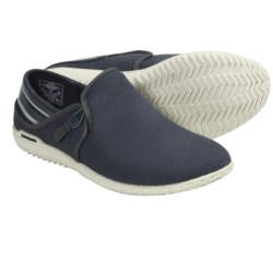 Patagonia Kula Button Shoes - Slip-Ons (For Women)