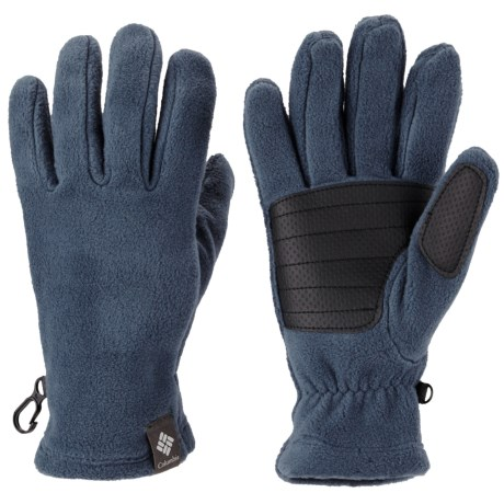 Columbia Sportswear Thermarator Omni-Heat® Gloves - Fleece (For Kids)