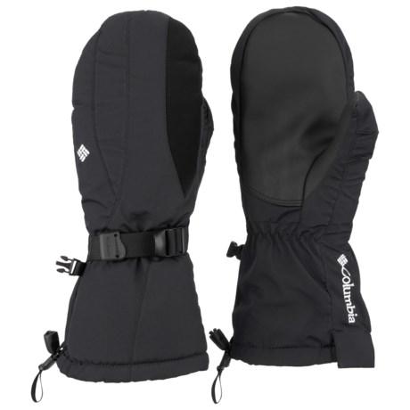Columbia Sportswear Whirlibird III Omni-Heat® Mittens - Waterproof, Insulated (For Women)