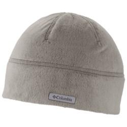 Columbia Sportswear Pearl Plush II Beanie Hat (For Women)