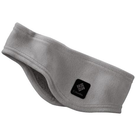 Columbia Sportswear Thermarator Headring Ear Warmer - Omni-Heat® (For Men and Women)