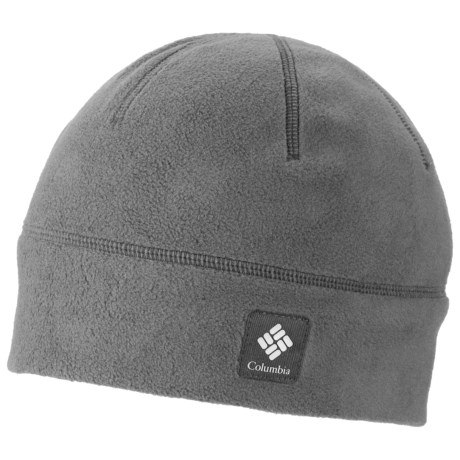 Columbia Sportswear Thermarator Beanie Hat - Omni-Heat® (For Men and Women)