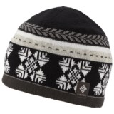 Columbia Sportswear Alpine Action Beanie Hat - Omni-Heat® (For Men and Women)