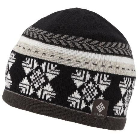 Columbia Sportswear Alpine Action Beanie Hat - Omni-Heat® (For Men and Women)