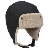 Columbia Sportswear Ridge 2 Run II Omni-Heat® Hat - Ear Flaps, Fleece Lining (For Men and Women)