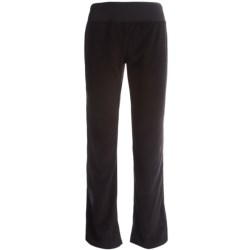 White Sierra Alpha Beta Pants - Fleece (For Women)