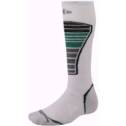 SmartWool PhD Ski Light Socks - Merino Wool (For Men and Women)