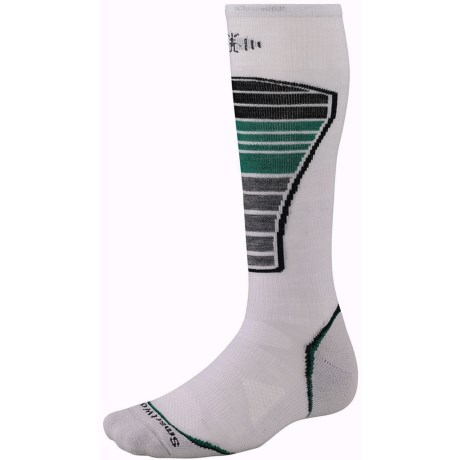 SmartWool PhD Ski Light Socks - Merino Wool (For Men and Women)