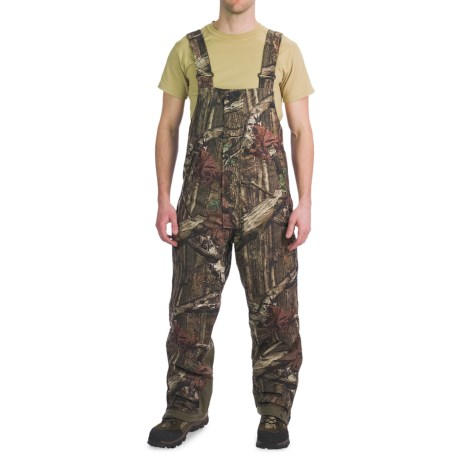 Rocky ProHunter Bibs Overalls - Waterproof, Insulated (For Men)