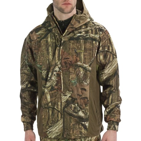 Rocky ProHunter Hooded Jacket - Waterproof (For Men)