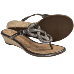 Sperry Top-Sider Lorrain Wedge Sandals (For Women)