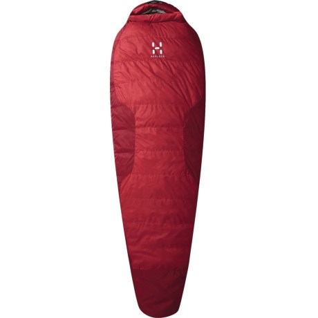 Haglofs 15°F Hypna 3S Down Sleeping Bag - 600 Fill Power, Mummy