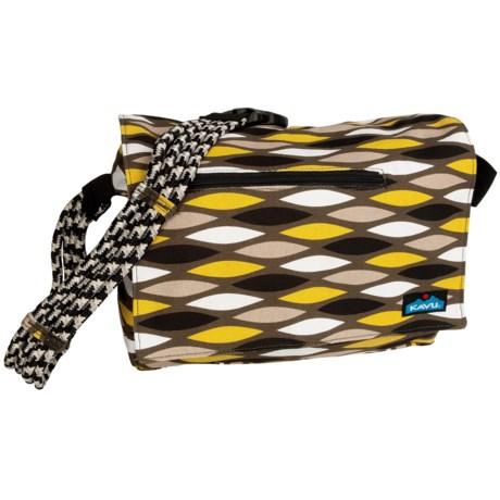 Kavu Swoopdee Sling Bag