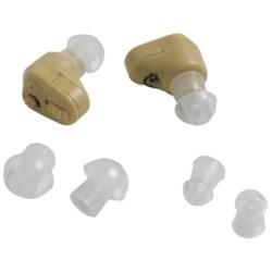 Walker's Game Ear Ultra Ear ITC - Pair