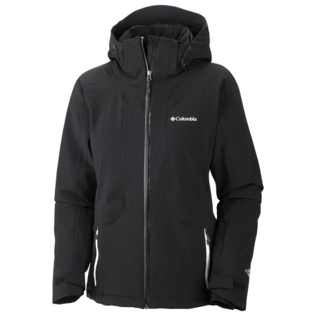Columbia Sportswear Prima Blur Omni-Heat® Jacket - Waterproof, Insulated (For Women)