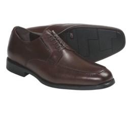 Johnston & Murphy Suffolk Shoes - Waterproof, Moc Toe (For Men)
