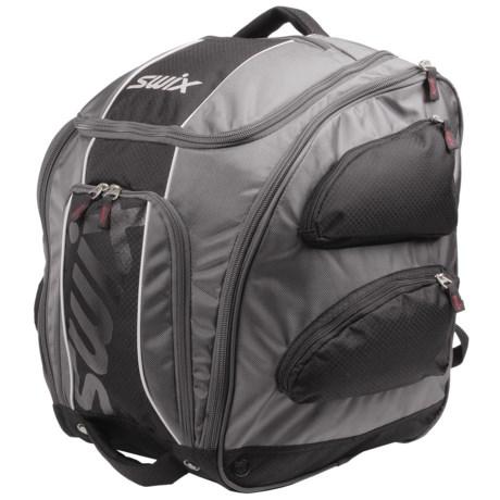 Swix Tri Pack Boot Bag