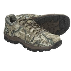 Mossy Oak Campfire Hunting Trail Shoes (For Men)