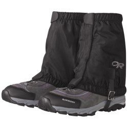 Outdoor Research Rocky Mountain Low Gaiters (For Men and Women)