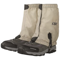 Outdoor Research Bugout Gaiters - Insect Shield® (For Men and Women)