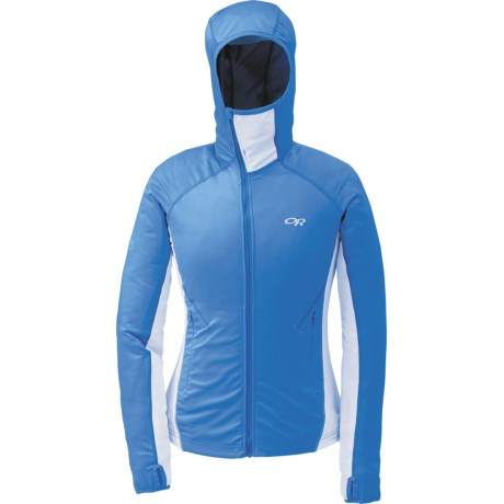Outdoor Research Centrifuge Jacket (For Women)