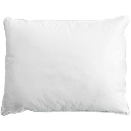 Downlite Down Chamber Pillow - King, Medium Density, 300 TC