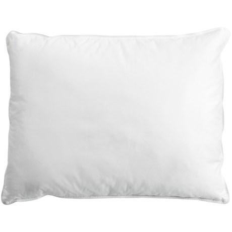 Downlite Down Chamber Pillow - Standard, Medium Density, 300 TC