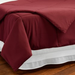 Downlite Microfiber Down Alternative Comforter - King, 220 TC