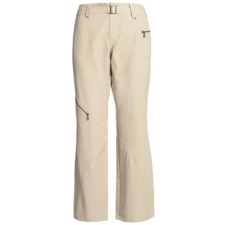 Specially made Zip Pocket Quick-Dry Pants (For Women)