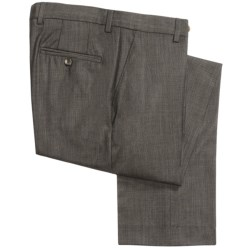 Barry Bricken Fancy Wool Pants (For Men)