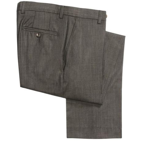 Barry Bricken Fancy Wool Pants (For Men)