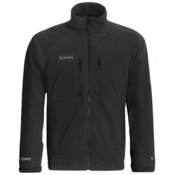 Simms Drift Windstopper® Fleece Jacket (For Men)