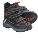 Kamik Radar Winter Boots - Waterproof, Insulated (For Boys and Girls)