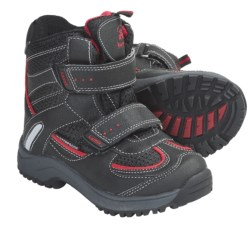 Kamik Boomerang Winter Boots - Waterproof, Insulated (For Boys and Girls)