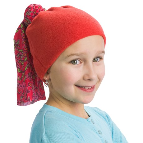 Buff Junior Polar  Neck Gaiter - Polartec® Fleece (For Little and Big Kids)