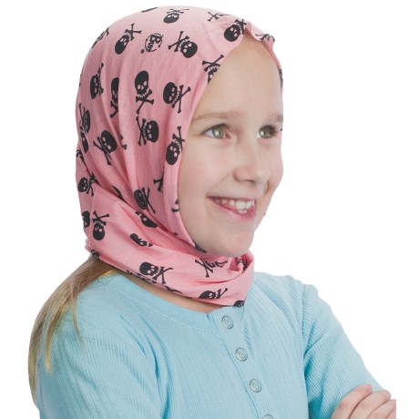 Buff Junior Buff Headwear - Seamless (For Little and Big Kids)