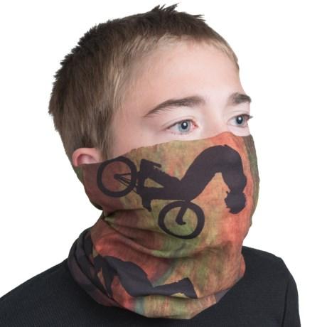 Buff Junior Buff Headwear - Seamless (For Little and Big Kids)