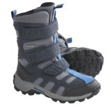 Merrell Moab Polar Snow Boots - Waterproof, Insulated (For Kids and Youth)
