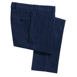 18-Wale Corduroy Pants (For Men)