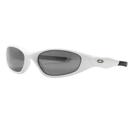 Oakley Minute 2.0 Sunglasses - Polarized Iridium® Lenses
