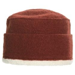 Asian Eye Juno Hat - Wool (For Women)