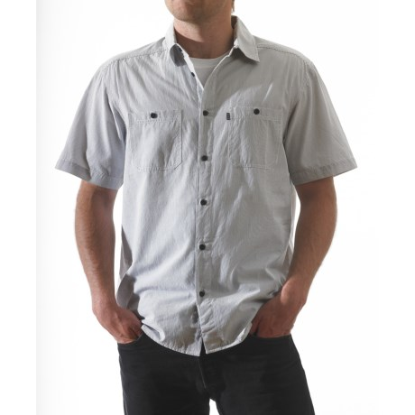 Kavu Big Joe Shirt - Short Sleeve (For Men)
