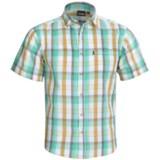 Kavu Rickyroo Shirt - Short Sleeve (For Men)