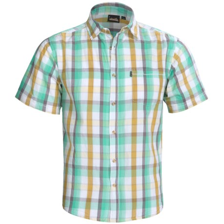Kavu Rickyroo Shirt - Short Sleeve (For Men)