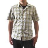 Kavu The Big Guns Shirt - Short Sleeve (For Men)