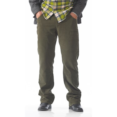 Kavu Base Camp Pants (For Men)