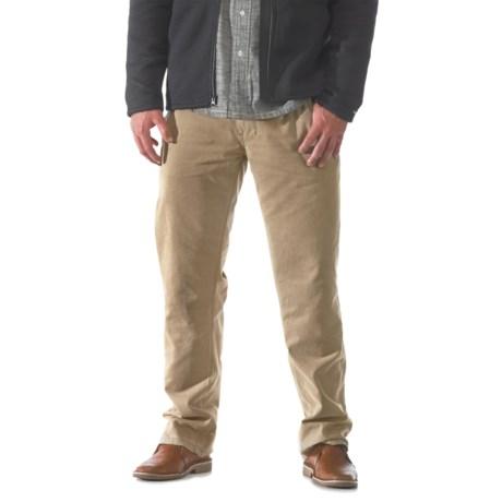 Kavu Slack'n Pants - Twill (For Men)